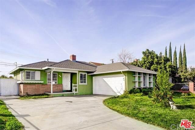 713 S Brookhurst Rd, Fullerton, CA 92833 (MLS #21-725268) :: Zwemmer Realty Group