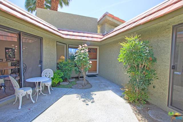 35436 Calle Solana, Cathedral City, CA 92234 (MLS #21-726104) :: The John Jay Group - Bennion Deville Homes