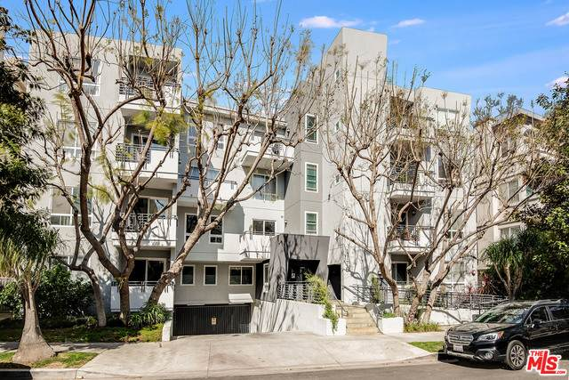 1176 Wellesley Ave #203, Los Angeles, CA 90049 (#21-726186) :: Amazing Grace Real Estate | Coldwell Banker Realty