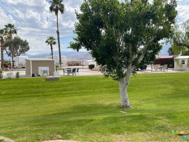 69801 Ramon Rd #456, Cathedral City, CA 92234 (#21-726404) :: Randy Plaice and Associates