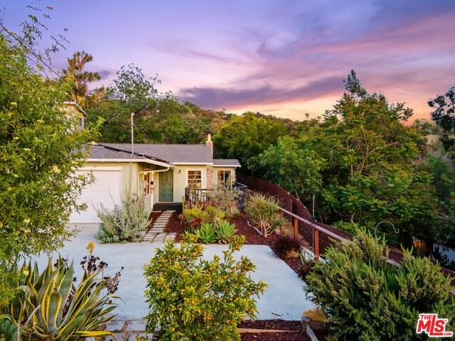 3512 Annette St, Los Angeles, CA 90065 (#21-726432) :: The Parsons Team