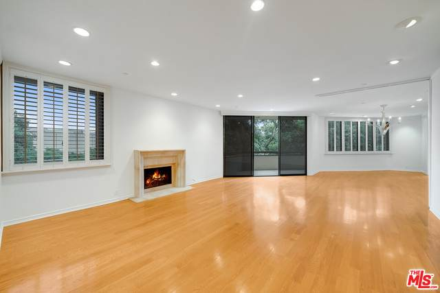 300 N Swall Dr #254, Beverly Hills, CA 90211 (#21-726754) :: The Grillo Group