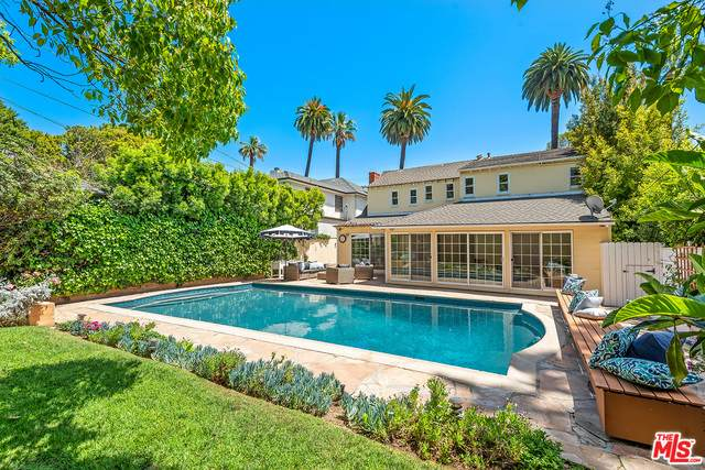 723 N Doheny Dr, Beverly Hills, CA 90210 (#21-726810) :: Berkshire Hathaway HomeServices California Properties