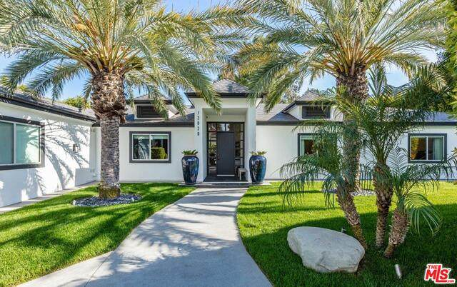 12020 Talus Pl, Beverly Hills, CA 90210 (MLS #21-726820) :: The John Jay Group - Bennion Deville Homes