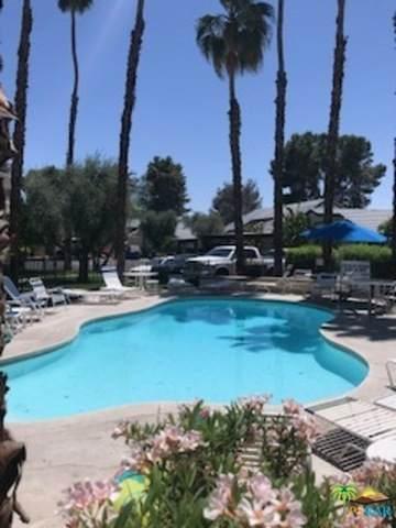 54 Portola Dr, Palm Springs, CA 92264 (MLS #21-727004) :: The John Jay Group - Bennion Deville Homes