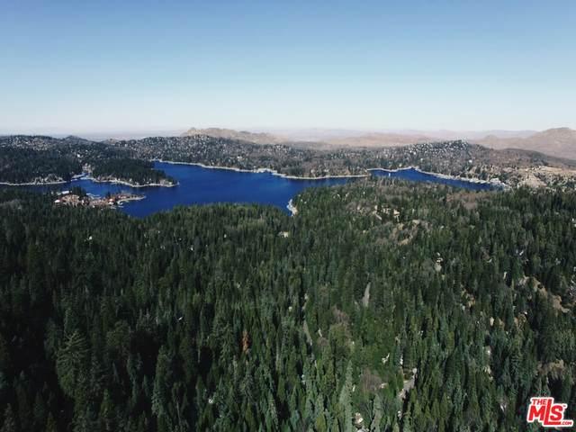 0 Cumberland Dr, Skyforest, CA 92385 (#21-727050) :: The Pratt Group