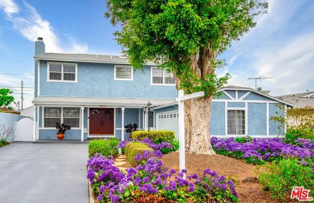 8313 Belford Ave, Westchester, CA 90045 (#21-727120) :: Berkshire Hathaway HomeServices California Properties