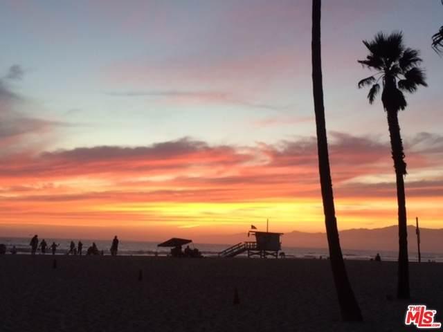 3007 Ocean Front Walk, Venice, CA 90291 (#21-727208) :: Randy Plaice and Associates