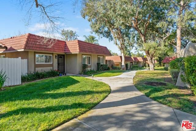 3531 Terrace Dr, Chino Hills, CA 91709 (MLS #21-727210) :: The John Jay Group - Bennion Deville Homes