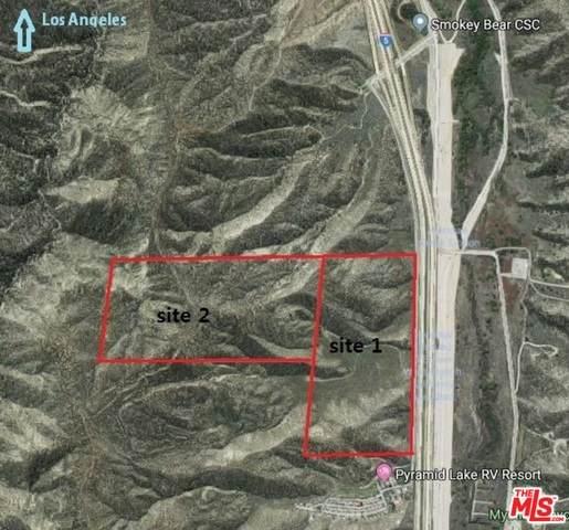 0 Copco Ave, Gorman, CA 93536 (MLS #21-727518) :: The Jelmberg Team
