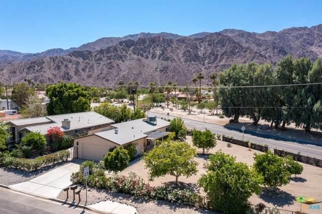 51343 Avenida Carranza, La Quinta, CA 92253 (MLS #21-727614) :: The John Jay Group - Bennion Deville Homes