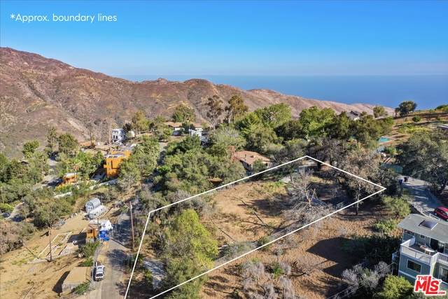 26137 Fairside Rd, Malibu, CA 90265 (MLS #21-727652) :: The John Jay Group - Bennion Deville Homes