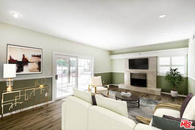 23505 Schoenborn St, West Hills, CA 91304 (#21-727738) :: Berkshire Hathaway HomeServices California Properties