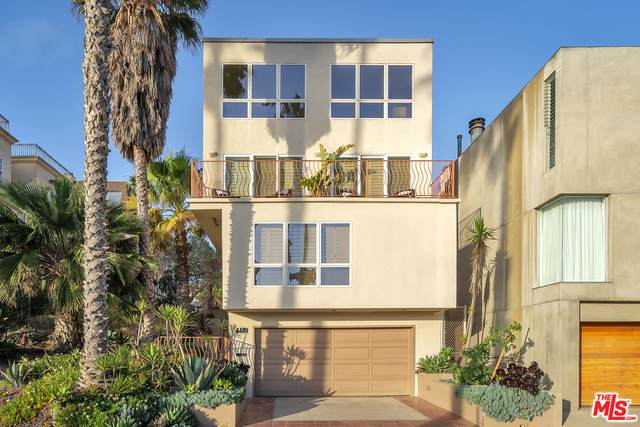 6601 Esplanade, Playa Del Rey, CA 90293 (#21-727806) :: Amazing Grace Real Estate | Coldwell Banker Realty