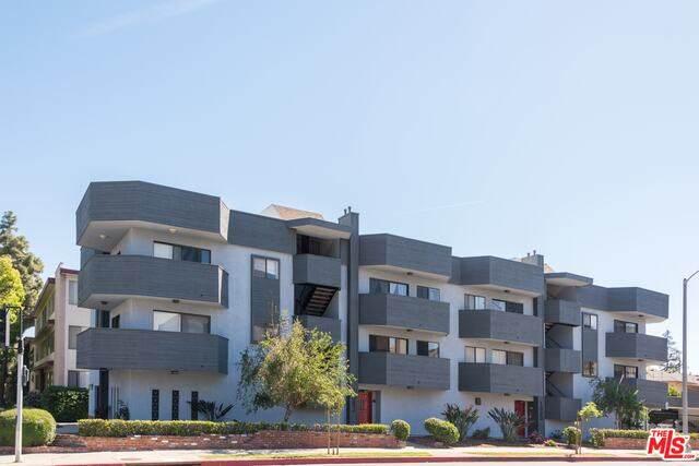 1082 Cordova St #1, Pasadena, CA 91106 (#21-727970) :: Lydia Gable Realty Group