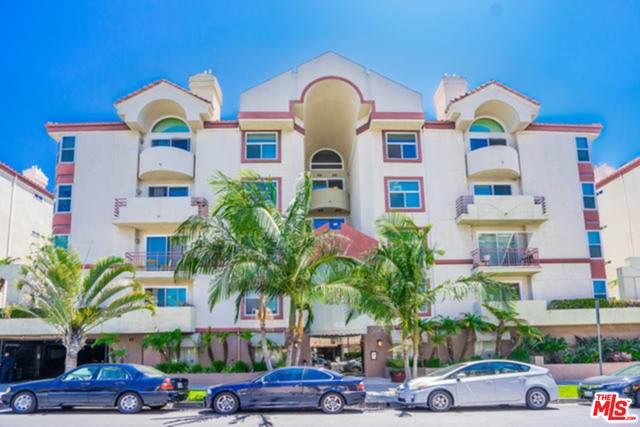 620 S Gramercy Pl #311, Los Angeles, CA 90005 (#21-728054) :: Berkshire Hathaway HomeServices California Properties