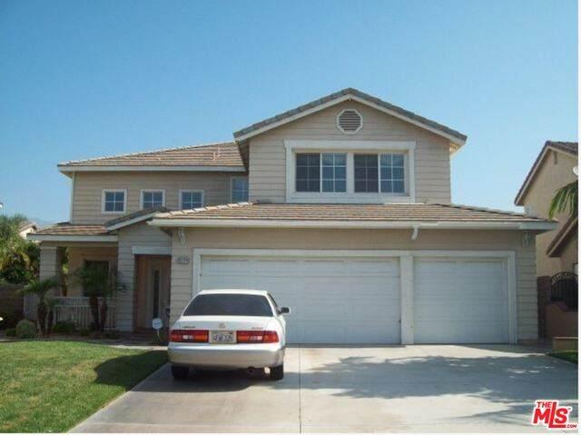 15224 Beartree St, Fontana, CA 92336 (#21-728120) :: Berkshire Hathaway HomeServices California Properties