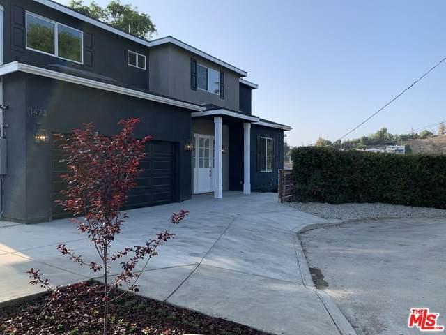 1473 Montecito Dr, Los Angeles, CA 90031 (#21-728294) :: The Pratt Group
