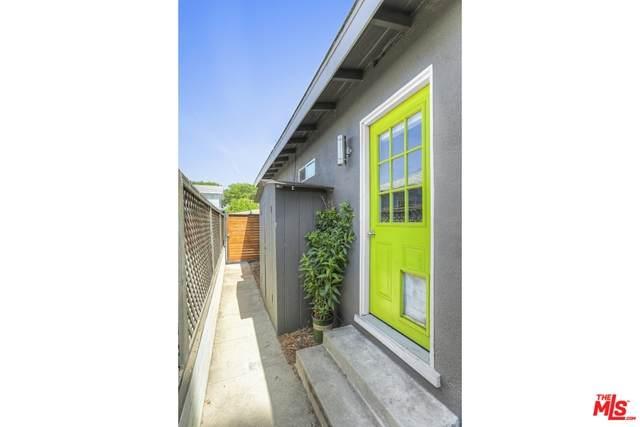 3450 Cattaraugus Ave, Culver City, CA 90232 (#21-728484) :: Lydia Gable Realty Group
