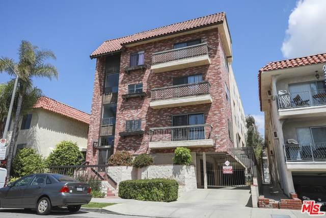9165 Alcott St #103, Los Angeles, CA 90035 (#21-728540) :: Lydia Gable Realty Group