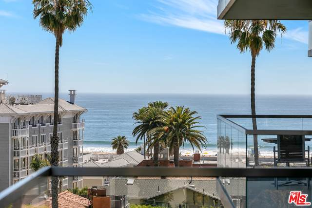 1755 Ocean Ave #506, Santa Monica, CA 90401 (#21-728544) :: Amazing Grace Real Estate | Coldwell Banker Realty