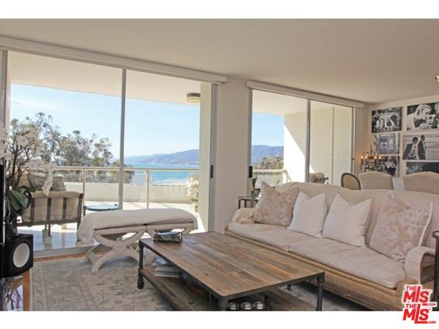 201 Ocean Ave 306P, Santa Monica, CA 90402 (#21-728788) :: Amazing Grace Real Estate | Coldwell Banker Realty