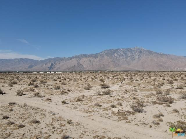 22105 Condie, Desert Hot Springs, CA 92241 (#21-728866) :: Randy Plaice and Associates