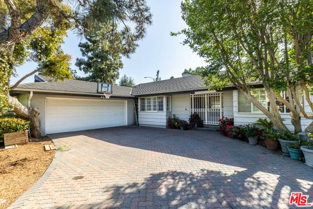 10307 Claire Ave, Northridge, CA 91326 (#21-728966) :: Randy Plaice and Associates