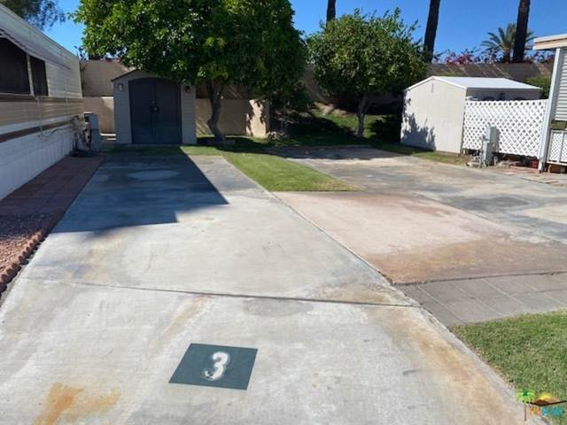 69801 Ramon Rd #3, Cathedral City, CA 92234 (#21-729088) :: Randy Plaice and Associates