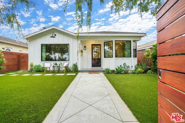 3625 Beethoven St, Los Angeles, CA 90066 (#21-729102) :: Berkshire Hathaway HomeServices California Properties