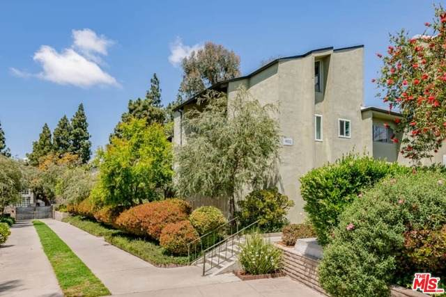 4802 Hollow Corner Rd #121, Culver City, CA 90230 (#21-729144) :: Amazing Grace Real Estate | Coldwell Banker Realty