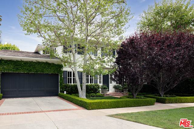 608 Ocampo Dr, Pacific Palisades, CA 90272 (#21-729182) :: Berkshire Hathaway HomeServices California Properties