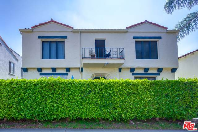 434 N Ogden Dr, Los Angeles, CA 90036 (#21-729364) :: Lydia Gable Realty Group