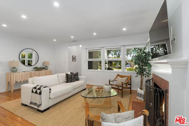4043 Albright Ave, Culver City, CA 90066 (#21-729572) :: Lydia Gable Realty Group