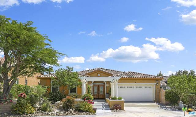 1768 Sand Canyon Way, Palm Springs, CA 92262 (#21-729642) :: Angelo Fierro Group | Compass
