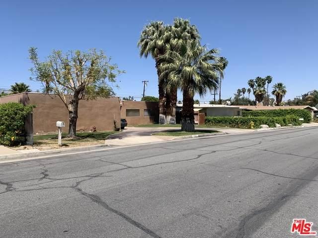 44805 San Luis Rey Ave, Palm Desert, CA 92260 (#21-729722) :: Montemayor & Associates