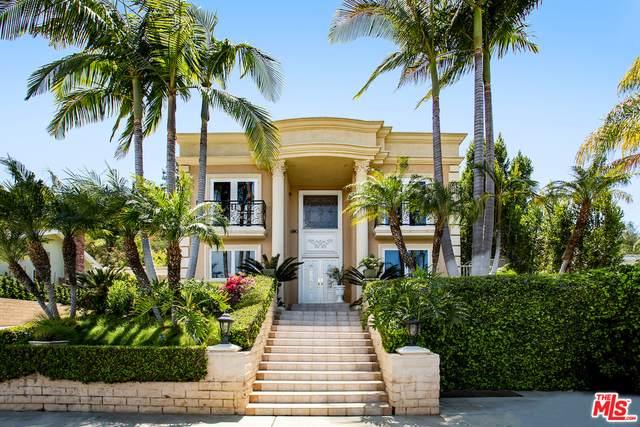 11318 Dona Lola Dr, Studio City, CA 91604 (#21-729742) :: Berkshire Hathaway HomeServices California Properties