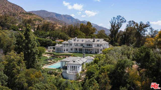 851 Buena Vista Dr, Santa Barbara, CA 93108 (MLS #21-729970) :: The Jelmberg Team