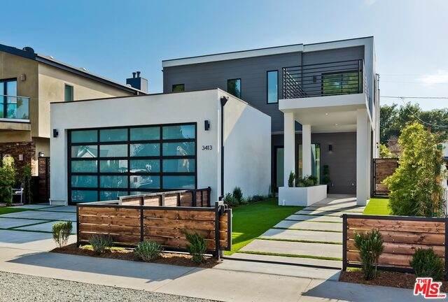 3413 Cattaraugus Ave, Culver City, CA 90232 (#21-730040) :: Lydia Gable Realty Group