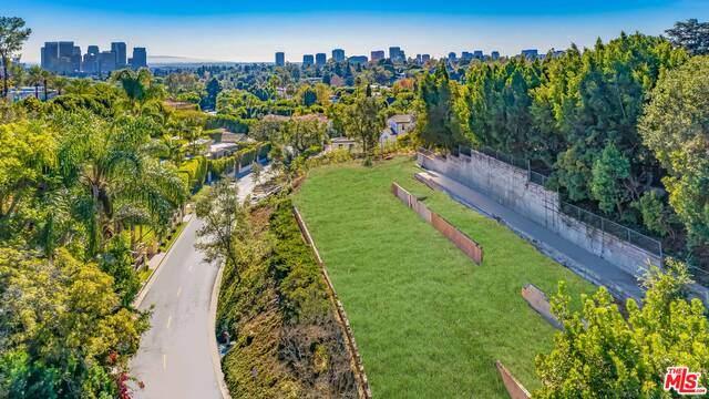 1131 Tower Rd, Beverly Hills, CA 90210 (#21-730080) :: Berkshire Hathaway HomeServices California Properties