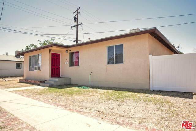 615 2Nd St, Taft, CA 93268 (#21-730110) :: The Pratt Group