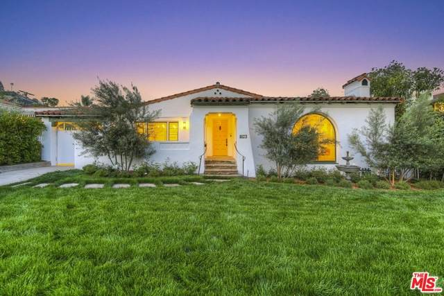 2222 N Commonwealth Ave, Los Angeles, CA 90027 (#21-730172) :: Lydia Gable Realty Group