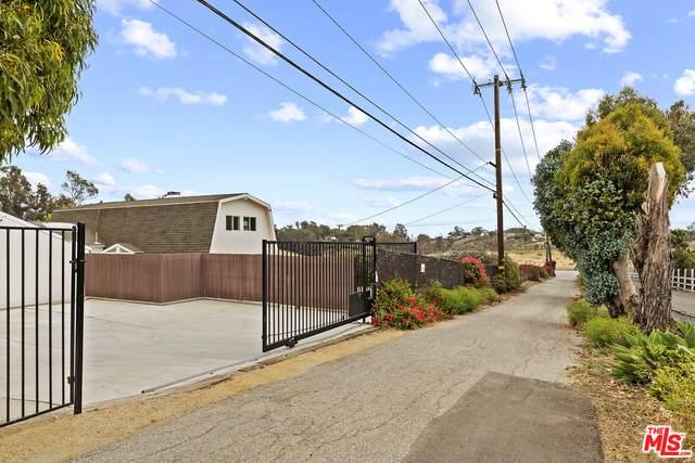 29051-1/2 Pacific Coast Hwy, Malibu, CA 90265 (MLS #21-730180) :: Zwemmer Realty Group