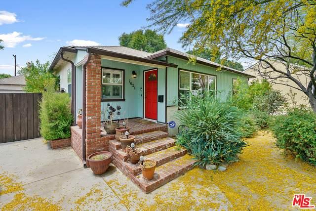 7621 Genesta Ave, Lake Balboa, CA 91406 (#21-730210) :: The Parsons Team