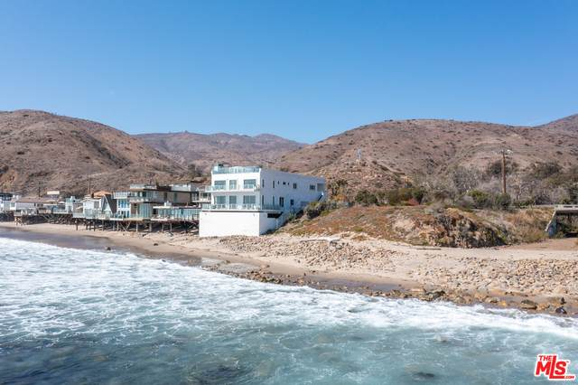 42500 Pacific Coast Hwy, Malibu, CA 90265 (#21-730260) :: Berkshire Hathaway HomeServices California Properties