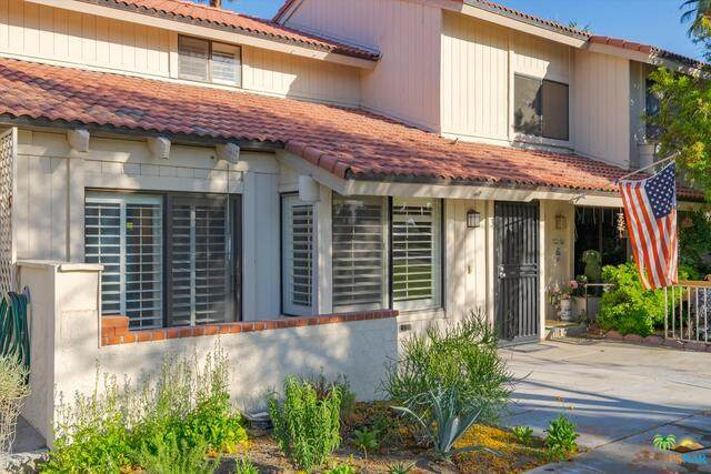 6117 Arroyo Rd #3, Palm Springs, CA 92264 (#21-730742) :: TruLine Realty
