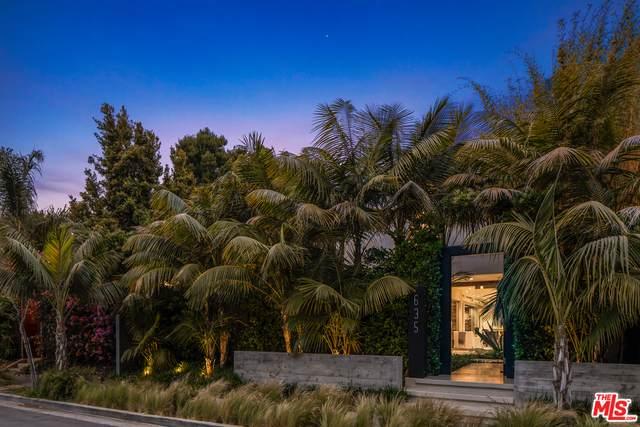 635 Milwood Ave, Venice, CA 90291 (#21-730906) :: Berkshire Hathaway HomeServices California Properties