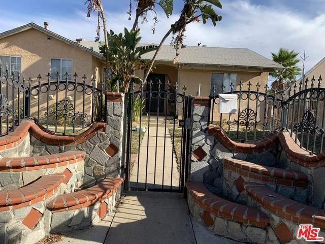 9212 Arleta Ave, Arleta, CA 91331 (#21-731006) :: Lydia Gable Realty Group
