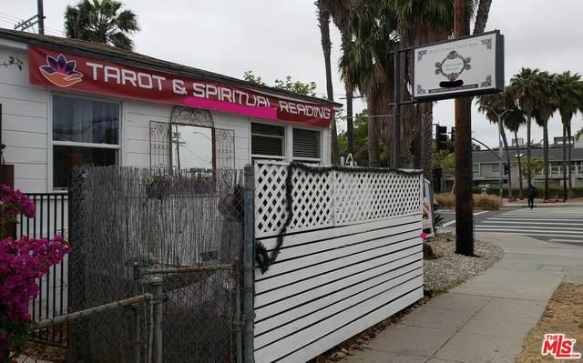580 Venice Blvd, Venice, CA 90291 (#21-731148) :: Lydia Gable Realty Group
