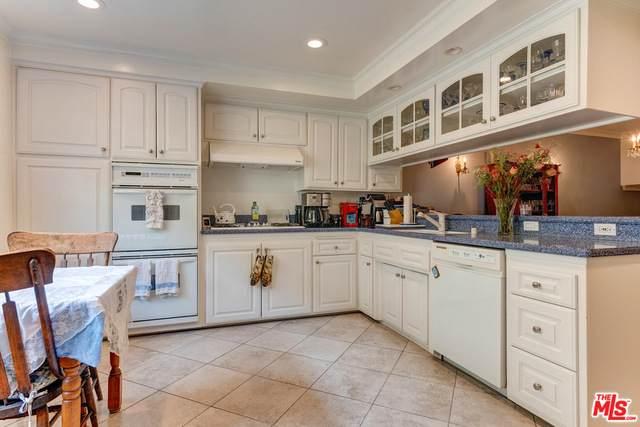 4707 La Villa Marina F, Venice, CA 90292 (#21-731194) :: Berkshire Hathaway HomeServices California Properties